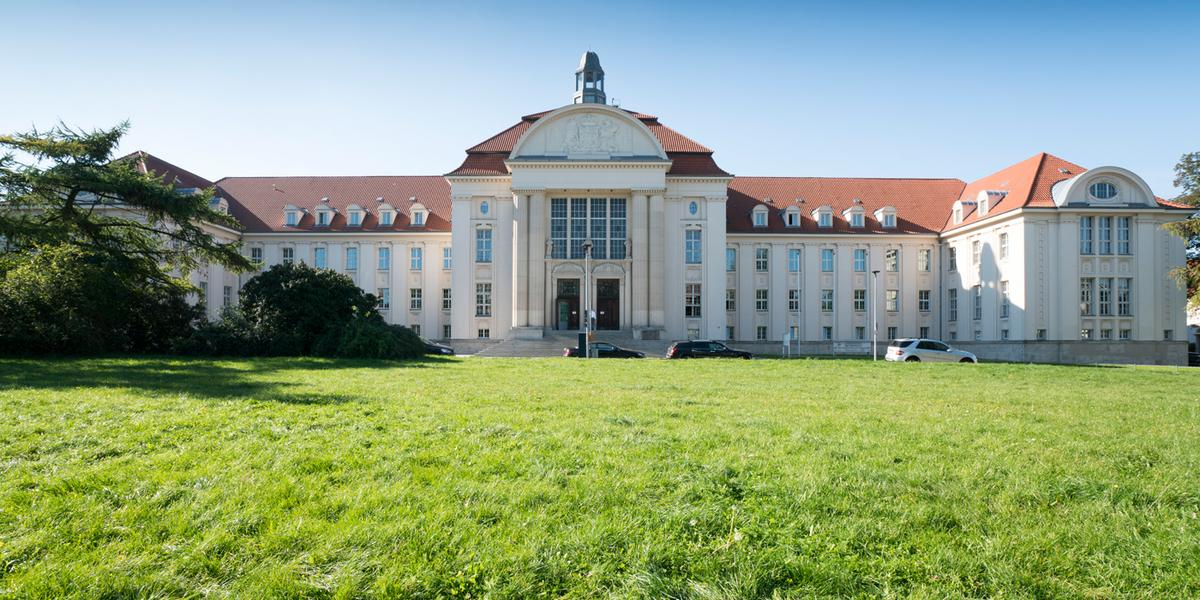 Schwerin Obotritenring